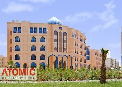 استوديو  للايجار في المدينة العالمية، دبي - AMAZING OFFER STUDIO WITH BALCONY RENT IN PERSIA CLUSTER