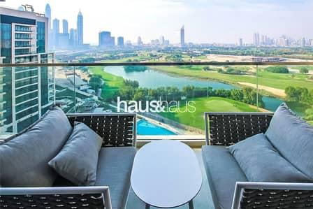فلیٹ 3 غرف نوم للبيع في التلال، دبي - Keys In Hand | 3 Bed Serviced Apt | A Must See
