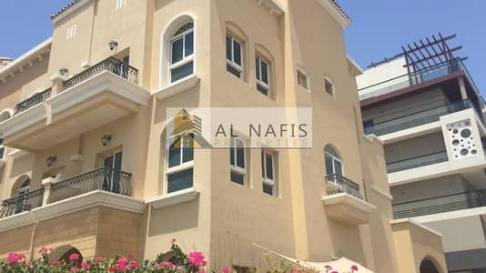 3 Bedroom Townhouse for Sale in Jumeirah Village Circle (JVC), Dubai - Corner Large 3 Bed+M+S Townhouse| Fully Upgraded