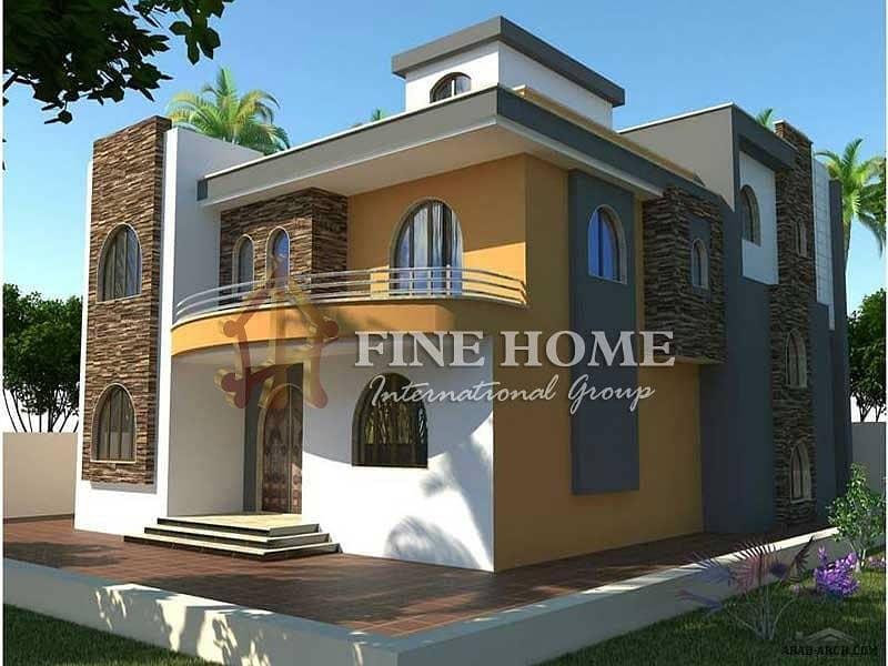 Commercial Villa in  Al Muroor Area . Abu Dhbai