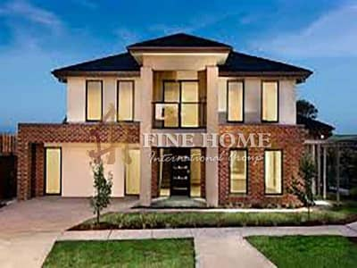 5 Bedroom Villa for Sale in Shakhbout City (Khalifa City B), Abu Dhabi - Great 5 Bedrooms Villa in Shakhbout City