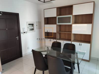 Brand New I Fully Furnished I One Bedroom