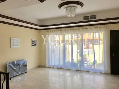 5 Bedroom Townhouse for Sale in Jumeirah Village Circle (JVC), Dubai - Cozy 5Bedroom + Maid T-House @ 1.525 Million