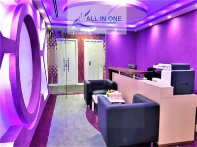 مکتب  للايجار في المرور، أبوظبي - Start your Business in this Great Location! Affordable Office Space for rent