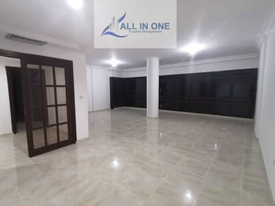 4 Bedroom Apartment for Rent in Tourist Club Area (TCA), Abu Dhabi - Fabulous  1BR with Balcony /Storage room in 3-4 Pays!