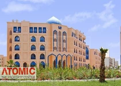استوديو  للايجار في المدينة العالمية، دبي - NEAR TO BUS STOP ! STUDIO WITH BALCONY FOR RENT IN PERSIA CLUSTER, INTERNATIONAL CITY