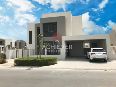 5 Bedroom Villa for Sale in Dubai Hills Estate, Dubai - Super Deal | Single Row