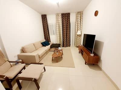 فلیٹ 1 غرفة نوم للايجار في جزيرة الريم، أبوظبي - 1