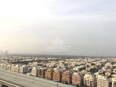 1 Bedroom Flat for Sale in Danet Abu Dhabi, Abu Dhabi - Stunning 1BR Apartment in Guardian Tower