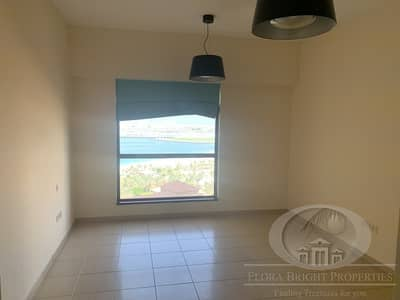 فلیٹ 2 غرفة نوم للايجار في جي بي ار، دبي - Incredibly Amazing 2 bedrooms with Full Sea View