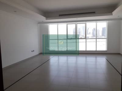 3 Bedroom Flat for Rent in Tourist Club Area (TCA), Abu Dhabi - Incredible Charm! Sea View! 3BR Apartment