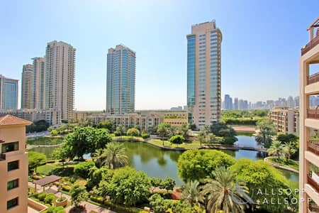 2 Bedroom Flat for Rent in The Views, Dubai - 2 Bed Apartment | Canal View | The Views