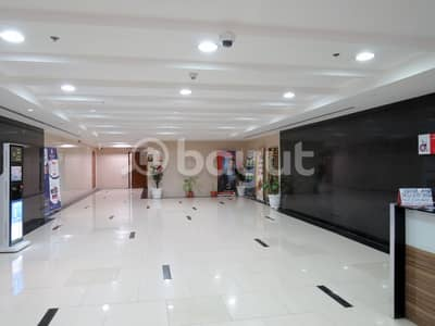 1 Bedroom Apartment for Rent in Al Sawan, Ajman - 1 B/R Hall with Parking in Ajman One Tower