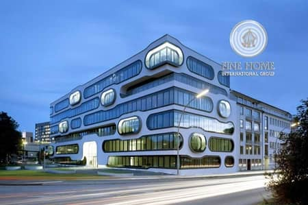 Building for Sale in Tourist Club Area (TCA), Abu Dhabi - Building in Tourist Club Area . Abu Dhabi