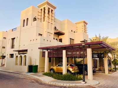 فیلا 4 غرفة نوم للايجار في مدينة محمد بن زايد، أبوظبي - فیلا في محمد بن زايد سنتر مدينة محمد بن زايد 4 غرف 140000 درهم - 4347628