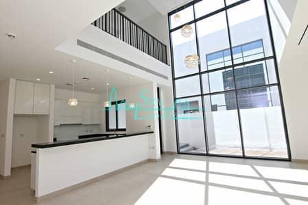 فیلا 5 غرفة نوم للايجار في البرشاء، دبي - BRAND NEW