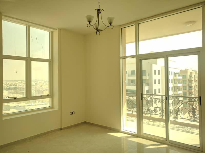 شقة في الورقاء 1 الورقاء 2 غرف 50000 درهم - 4347657