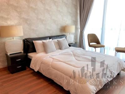 Luxurious One Bedroom