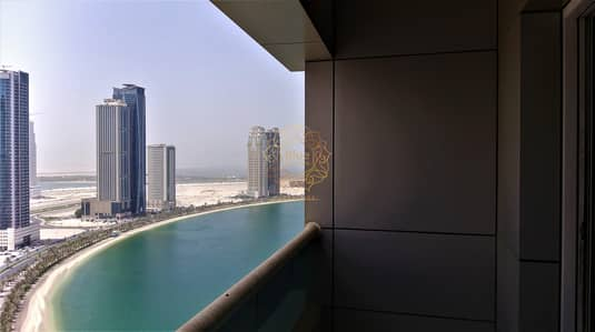 2 Bedroom Flat for Rent in Al Mamzar, Sharjah - 2 Month Free! A/C Free 2BHK with Parking 55K