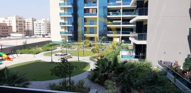 2 Bedroom Apartment for Rent in International City, Dubai -  International City