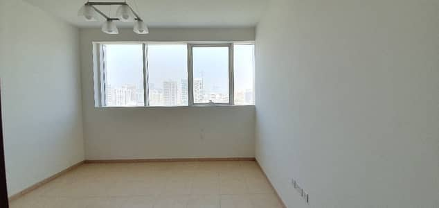 2 Bedroom Apartment for Rent in Al Mamzar, Dubai - Brilliant 2bhk in 60k area 1600sqft with master room Chiller Free 1 month free 1 parking free