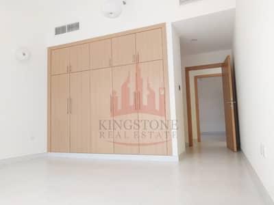شقة 2 غرفة نوم للايجار في واحة دبي للسيليكون، دبي - شقة في مساكن الحكمة واحة دبي للسيليكون 2 غرف 82000 درهم - 4347948