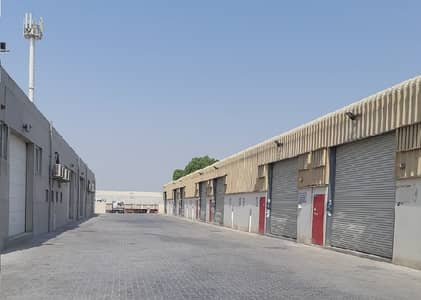 Warehouse for Rent in Ras Al Khor, Dubai - Warehouse for RENT - Direct from Owner