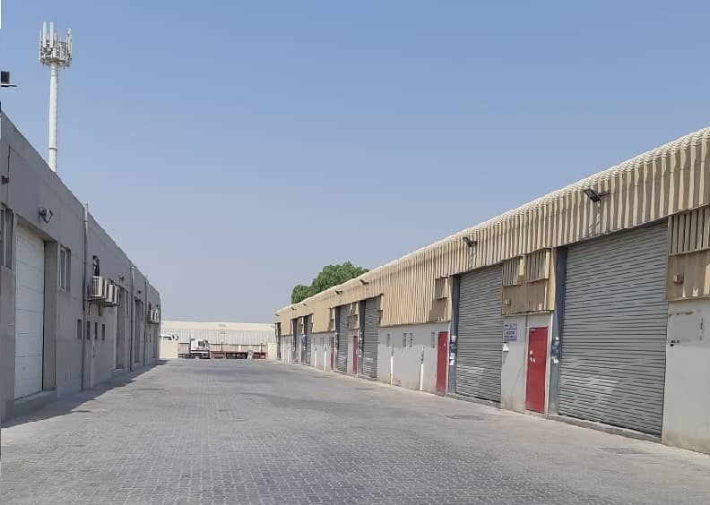 Warehouse for RENT - Direct from Owner