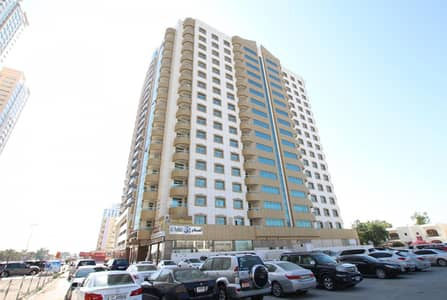 2 Bedroom Apartment for Rent in Al Rumaila, Ajman - SPACIOUS CHILLER FREE 2 BHK Available with 1 MONTH FREE in Al Rumailah
