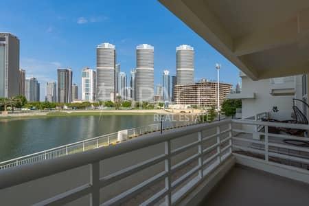 فلیٹ 3 غرفة نوم للبيع في تلال الجميرا، دبي - Best Unit on the Market in Jumeirah Heights