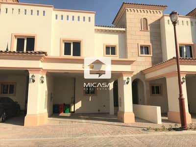 فیلا 3 غرفة نوم للايجار في عقارات جميرا للجولف، دبي - Exclusive I Full Golf Course View I Genuine Listing.