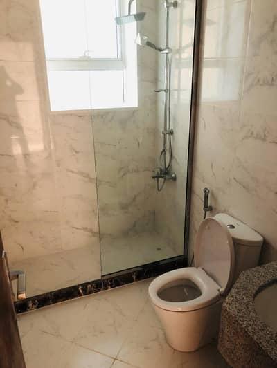 شقة 2 غرفة نوم للايجار في الراشدية، عجمان - شقة في أبراج الواحة الراشدية 1 الراشدية 2 غرف 40000 درهم - 4348020