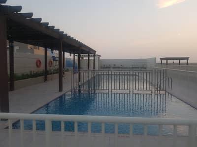 فلیٹ 1 غرفة نوم للايجار في الورسان، دبي - شقة في ورسان 4 الورسان 1 غرف 40000 درهم - 4332563