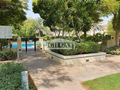 3 Bedroom Villa for Rent in Arabian Ranches, Dubai - Beautiful 3M Close to pool and park with maids/office room