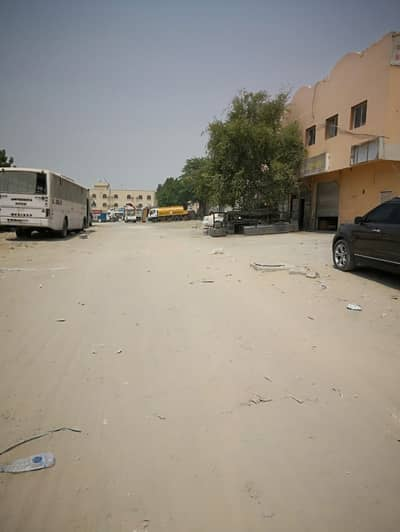 Warehouse for Rent in New Industrial City, Ajman - Warehouse Available In Industrial Area, Ajman