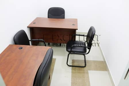 Office for Rent in Corniche Area, Abu Dhabi - Exclusive Offer for Fascinating Fitted Offices