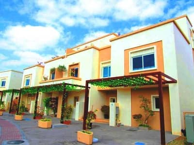 فیلا 5 غرفة نوم للايجار في الريف، أبوظبي - 1
