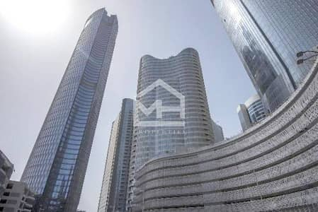 Sea View High Floor Office Space in Addax