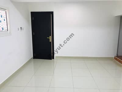 studio with roof w tawtheeq no commission fees and parking permit mwaqeef