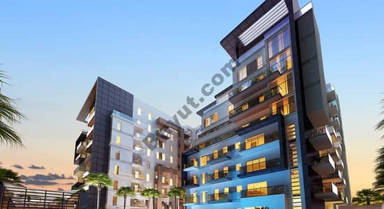 Two Bedroom Apartment for Sale in Tenora - with Easy Payment Plan - Ready to Move In