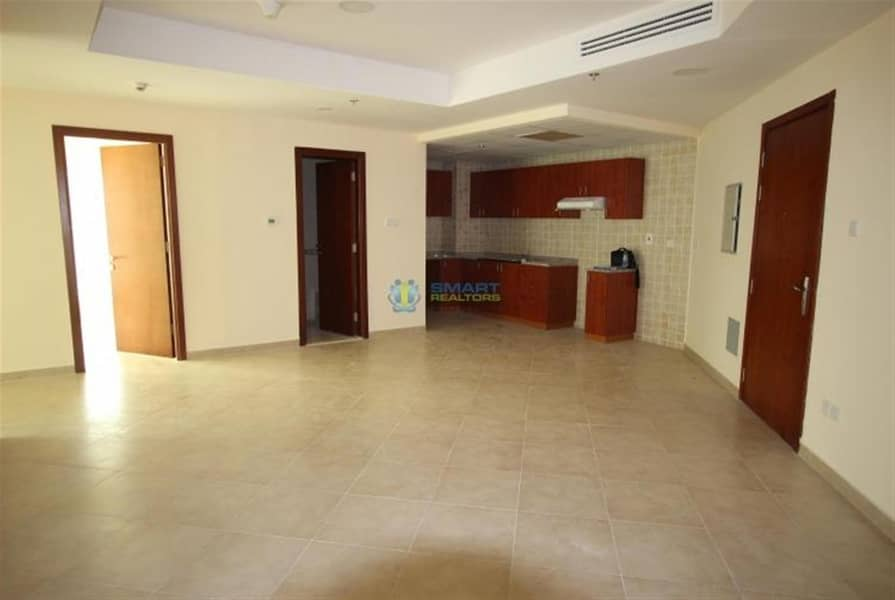 1 2bed cheapest price brand new building