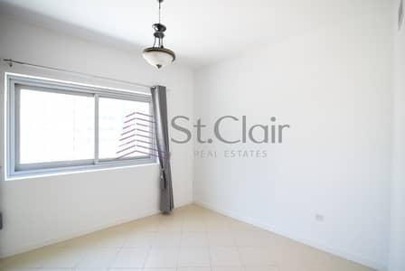 شقة 1 غرفة نوم للبيع في دبي مارينا، دبي - Close to Metro | Large 1BR Marina View | Mid Floor
