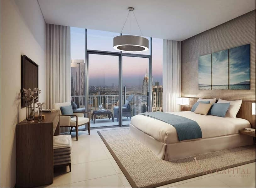 BREATH TAKING APARTMENT I PAYMENT PLAN I BLVD HEIGHTS 1