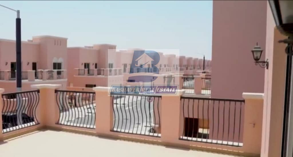 2 Large Independent Villa - Ready To Move - With 5 Years Payment Plan