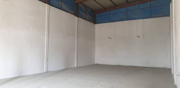 Warehouse for Rent in Industrial Area, Sharjah - 1,800 square feet warehouse near the ring road available in Industrial area 13, Sharjah