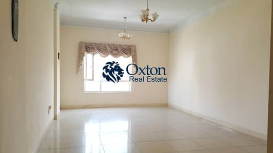 3 Bedroom Flat for Rent in Al Majaz, Sharjah - Luxury 3-BHK | Maids room In Al Majaz 3