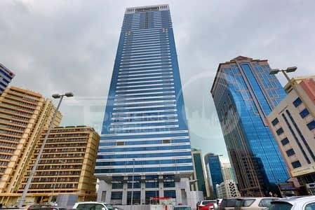 استوديو  للايجار في شارع إلكترا، أبوظبي - Looking to rent within the City?Call us!
