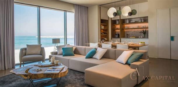 فلیٹ 1 غرفة نوم للبيع في لؤلؤة جميرا، دبي - HOT DEAL I NIKKI BEACH I JUMEIRAH PEARL