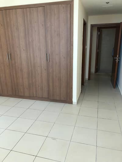 HOT DEAL !! SPACIOUS 2 BEDROOM HALL KITCHEN WITH PARKING FOR SALE IN AJMAN ONE TOWER.