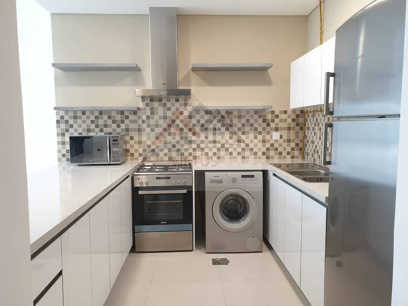 2 14 day Grace|brand new|1 bed |Kitchen equip|6 chqs